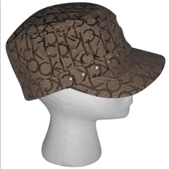 aaec18e795bc38 Calvin Klein Accessories   Sale Hat   Poshmark